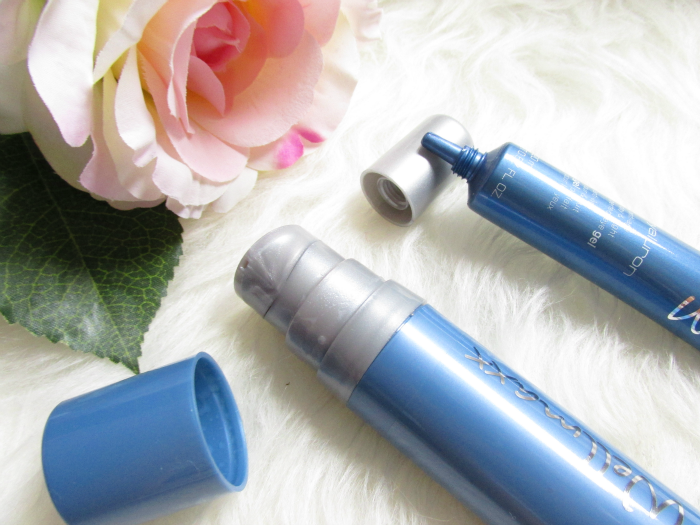 Wellmaxx Hyaluron Anti-Age Day & Night Fluid Concentrate & Perfect Eye Gel
