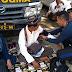 Cerita Tim Medis dibalik Acara Istigotsah Kubro: Dari Pingsan Sampai Kejatuhan Terop