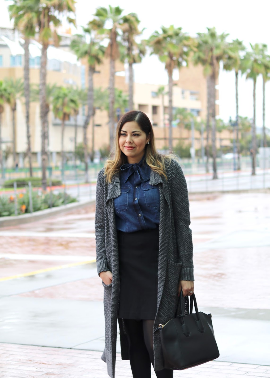 san diego chic blogger, chic outfit in winter, chic outfit in fall