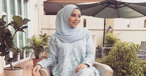 Biodata Farah Nabilah, Watak Aisy Dalam Drama Titian Kasih