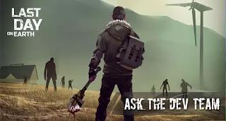 Download Last Day on Earth Survival Mod Apk v1.8.1