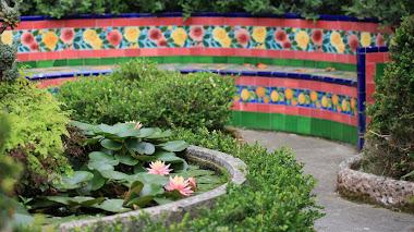 La Fontana Rosa: el jardín de Blasco Ibáñez en Menton