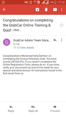 grab driver register
