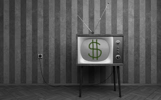 Money Topic Clips on the TV