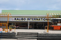 Kalibo Internation Airport