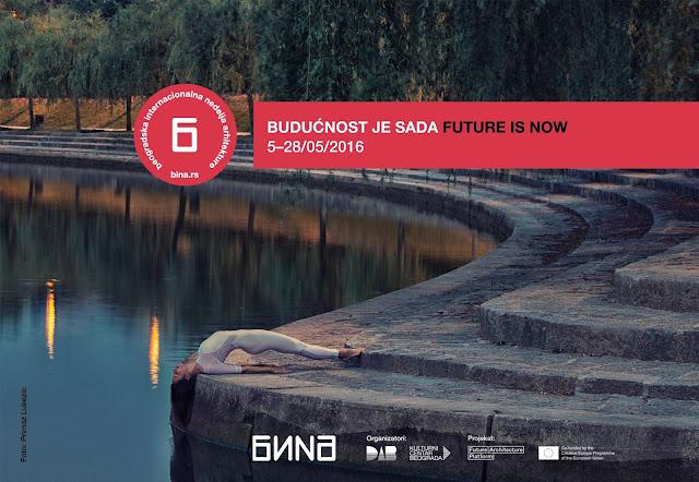 """BINA 2016: """"Budućnost je sada"""""""