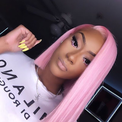 22+ African Bob Weave Hairstyles 2019 for Black Women
