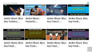 Cara mendapatkan matched content dari google adsense
