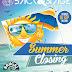 Fin de semana especial para nuestro SUMMER CLOSING el 16 y 17 de Septiembre
