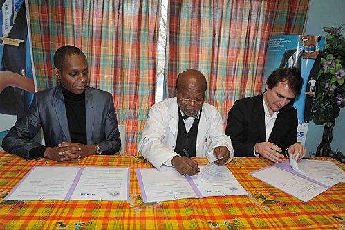 Billets Air Caraïbes gratuits pour les démunis avec la case sociale antillaise