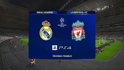 PES 2013 UEFA Champions League Mod Season 2018/2019
