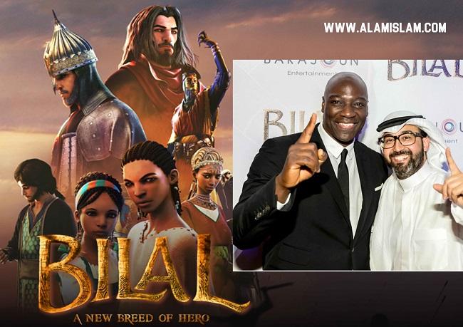 Bilal the movie dikecam salafi penganut ajaran wahabi khawarij penggemar ceramah Khalid Basalamah.