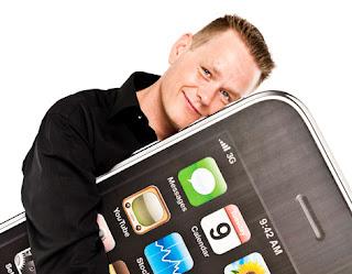 eres adicto a tu telefono movil