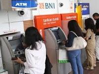 CEK ATM... Menaker: 12 Juta Rekening Masuk Penerima Subsidi Gaji, Cair 25 Agustus...