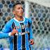 Com gol de Barrios, Grêmio vence Cruzeiro pela Semi da Copa do Brasil