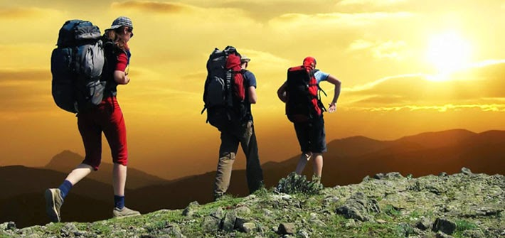 Sekar Rinonce: Latihan Terbaik Bagi Para Pendaki Gunung