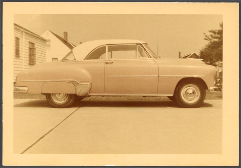 1946 International Kb 5