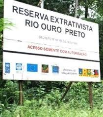 Aprovado Projeto do senador Raupp que beneficia agricultores da reserva Rio Ouro Preto em Guajará-Mirim