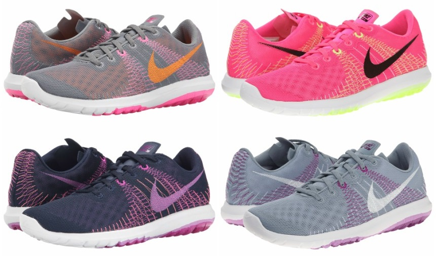 Nike Flex Fury Running Shoes for only $45 (reg $90) + free shipping