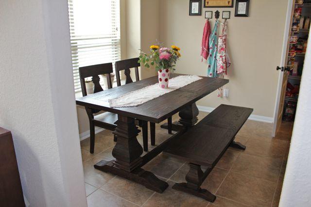 Fine Spirals Spatulas The New Kitchen Table Ibusinesslaw Wood Chair Design Ideas Ibusinesslaworg