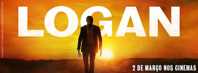 8b70c66b1e0 Lançamento mundial do filme Logan no Centerplex North Shopping Barretos