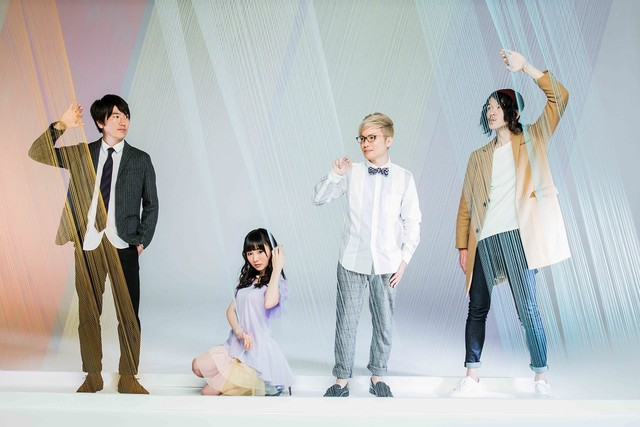 [Single] fhana – 虹を編めたら (2016.01.08/MP3/RAR)