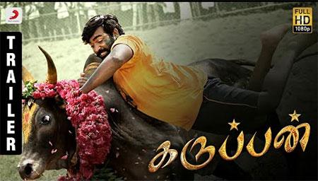 Karuppan – Official Tamil Trailer | Vijay Sethupathi | D. Imman