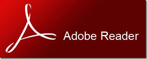 تحميل برنامج ادوبي ريدر  تنزيل برنامج ادوبي ريدر 2017