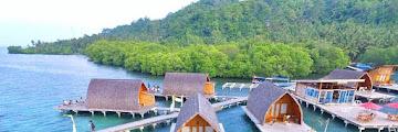 Tips Jalan-Jalan Irit dan Murah dari Jakarta ke Pulau Pahawang