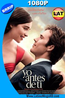 Yo Antes De Ti (2016) Latino HD 1080P - 2016