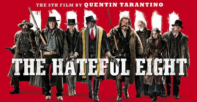 Tarantino regresa a las pantallas