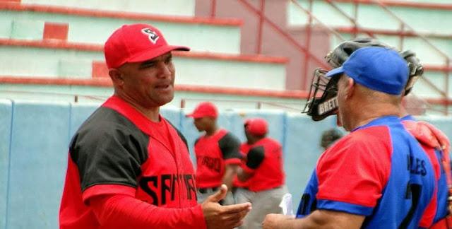 El seleccionado de Santiago de Cuba a la 58 Serie Nacional de béisbol estrenará un nuevo manager por tercer año consecutivo