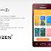 Smartfren Bundling Samsung Z2, Ini Spesifikasi dan harganya