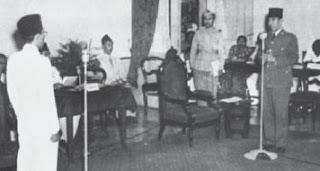 Republik Indonesia Serikat dan Proses Terbentuknya NKRI