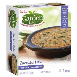 garden lites zucchini bake
