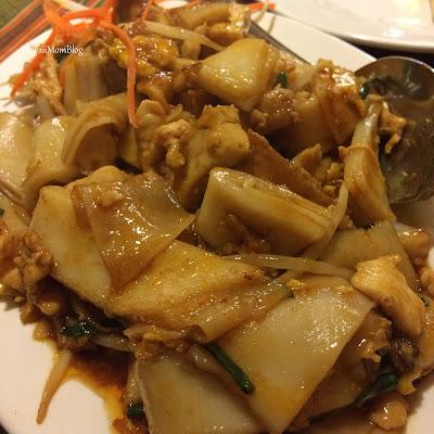 Thai Food In Aiea
