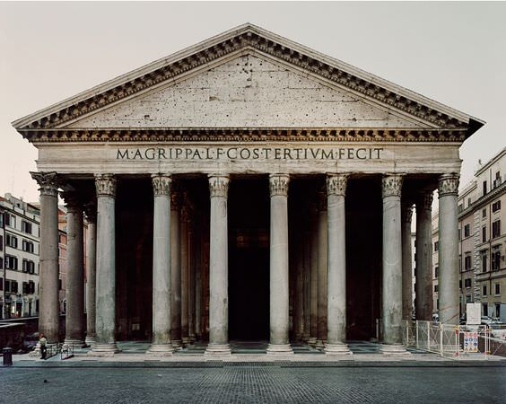 Italy Travel Guide: 10 Best Places to Visit in Rome -The Pantheon