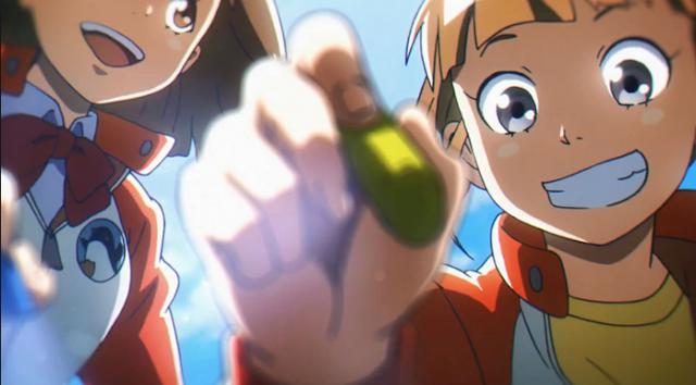 Download Ost Anime Opening / Ending Sora Yori Mo Tooi Basho