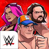 WWE Tap Mania Mod