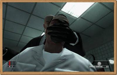 Hitman 4 Blood Money Gameplay PC