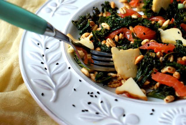 soligrano,suempol,woj len,z kuchni do kuchni,katarzyna franiszyn luciano,jarmuż,łosoś,olej kokosowy,olej lniany,oscypki,l apetite,sałatka fit,witaminy,odporność,