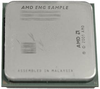 Daftar Harga Processor AMD Terbaru Bulan Agustus 2013