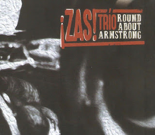 "Zas Trio: ""Round About Amstrong"" / stereojazz"