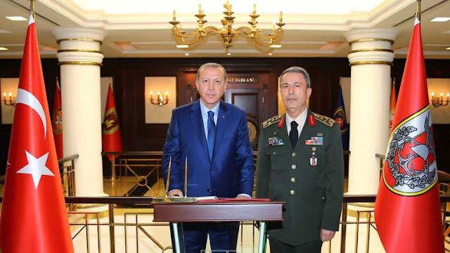 Το σχέδιο του ισλαμιστή Ερντογάν για τη συνθήκη της Λωζάνης