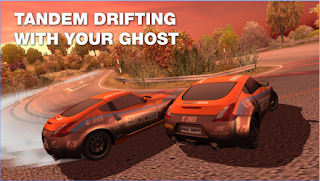 Real Drift Car Racing Mod Apk