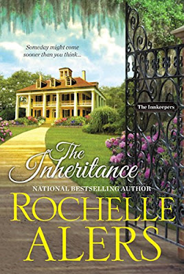 Book Review: The Inheritance, by Rochelle Alers