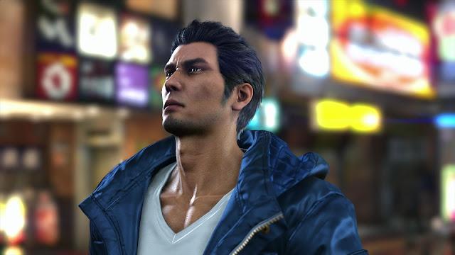 La demostración de Yakuza 6 ya disponible en la Store de PS4 japonesa