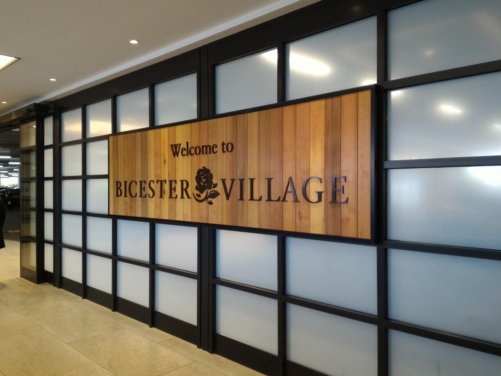 2ec98672 倫敦Bicester Village Outlet 攻略】學張傑這樣買,AllSaints、Dunhill ...