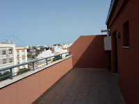 duplex en venta avenida alcora castellon terraza