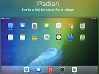 iPadian Free Download Offline Installer Latest Version